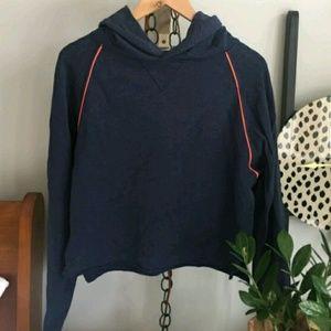 🛑OFFER Lululemon crop hoodie